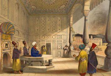 población afgana. Afganistán Población: la composición étnica y la abundancia