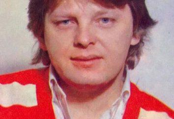 Ile lat jest Jurij Antonow? Krótka biografia śpiewaka