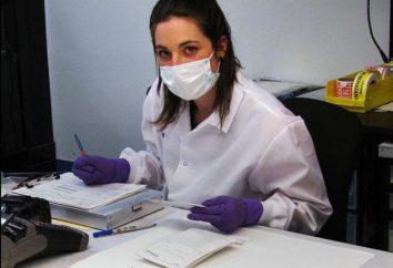 "Profesión ""criminólogo"": descripción, formación, características y revisión"