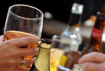 Odpowiedzialność za picie alkoholu w miejscach publicznych