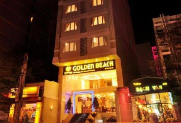 Golden Beach Nha Trang 3 * (Vietnam, Nha Trang): opiniones