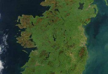 Clima Irlanda: descripción y características