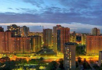 Apartamenty w Novokosino – nowy rozwój: przegląd, opis i opinie