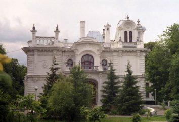 Aseeva Manor (Tambov): la storia, la scoperta e l'indirizzo