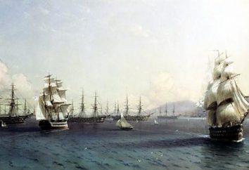 Crimea, o orientale, Guerra