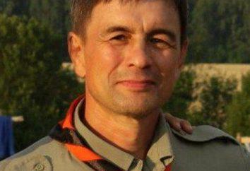 Sharov Andrey: omicidio e l'indagine risultati