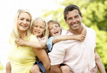 Quando você pode usar o capital de pai? Sobre o que você pode gastar capital de maternidade?