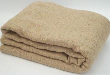 dvunitka tkaniny ciężkie i trikotazhanaya: różnice, zwłaszcza zakres