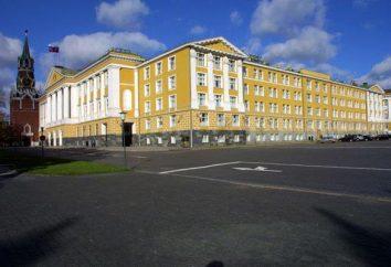 Ghost 14 logements Kremlin