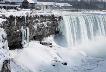 Niagara Falls (USA) – ein wahres Wunder der Natur, macht man alles vergessen