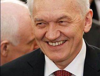 Gennady Timchenko: biografia. Fondazione di beneficenza di Elena e Gennady Timchenko: feedback