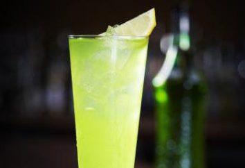 """Irish Cocktail: Eine Vielzahl von leckeren Rezepten. Cocktail """"Irish Martini"""""""