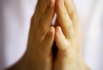 Oração para o estudo. Quem e como orar?