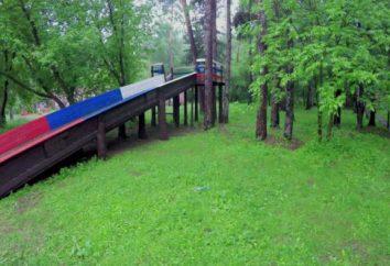 """Sanatório """"Malakhovka"""": serviços e depoimentos"""