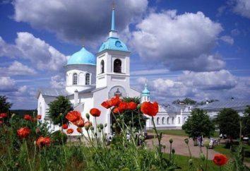 Tervenichesky Monastero intercessione: storia, descrizione, foto. Come arrivare al monastero?