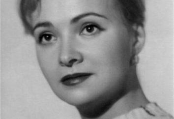 Margarita Volodina – Biographie et films