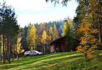 """O centro de recreação """"Lumivaara"""" (Karelia): comentários, preços"""