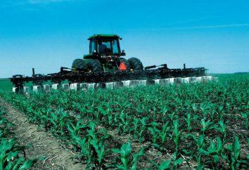 Nitrati – che cos'è? Nitrati: formula di preparazione, applicazione, azione
