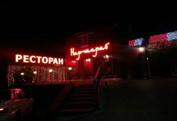 Restaurant « Narsharab » adresse Tcheliabinsk, commentaires