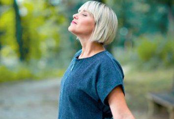 Respirare utero – le donne uniche pratica