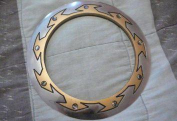 Chakras – la antigua arma india: la descripción, características e historia