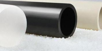 Wymiary rur z tworzyw sztucznych do kanalizacji. Rury z tworzyw sztucznych do kanalizacji: normy
