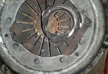 """""""Chevrolet Niva"""": sprzęgło. Montaż i naprawa sprzęgła """"Chevrolet Niva"""""""