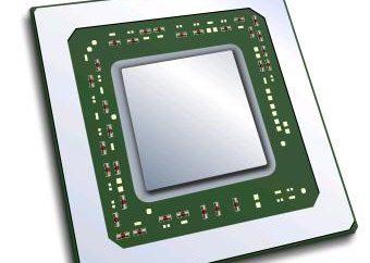 Procesory wydajności. Tabela o uproszczonej reprezentacji linii Intel