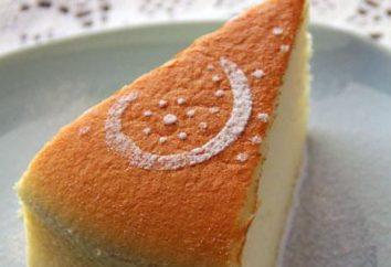 """Cheesecake """"cotton giapponese"""": ricetta, gli ingredienti, il sapore"""