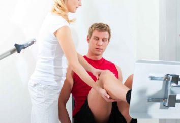 Riabilitazione, tipi di riabilitazione. metodi di riabilitazione
