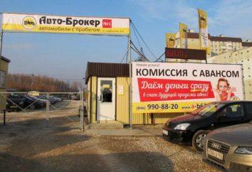 """Auto-Show """"Autobroker"""" Samara: Bewertungen, Dienste und Funktionen"""