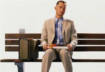 """W filmie """"Forrest Gump"""": krytycy i widzowie"""