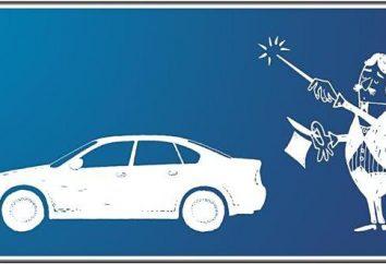 Zagłuszania GPS i GLONASS dla samochodów