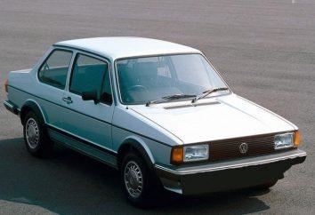 Wolksvagen Jetta – jeden z najlepszych stylowego miejskiego samochodu