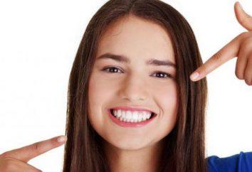 ¿Cómo fortalecer el esmalte de los dientes en casa?