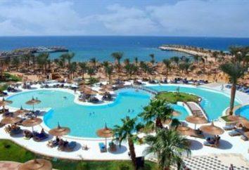 Wygodnie: wybór najlepszych hoteli w Hurghadzie