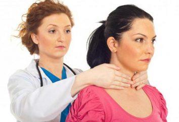 Sekundäre Hypothyreose: Ursachen, Symptome und Behandlung