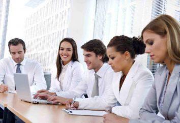 """""""Medycyna"""". Proces szkolenia i Pracowniczych"""