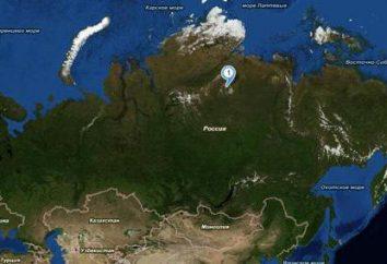 Popigaj na Syberii (zdjęcie)