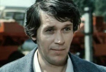 Acteur Vladlen Biryukov: cause de la mort, Biographie