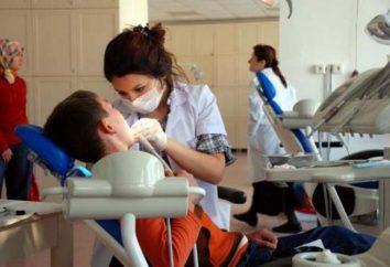 Terapia odontoiatrica: obiettivi e modalità del trattamento