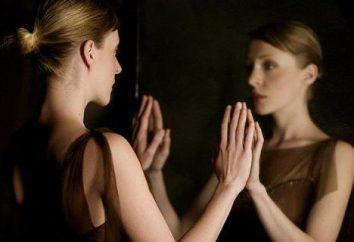 Kilka założeń, dlaczego nie możesz patrzeć w lustro, płacząc