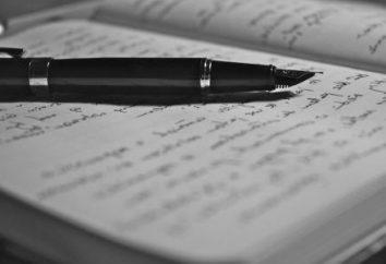 Analyse Lermontov poème « voile »