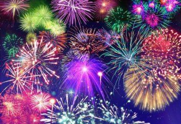 Quali problemi di salute possono causare i fuochi d'artificio?