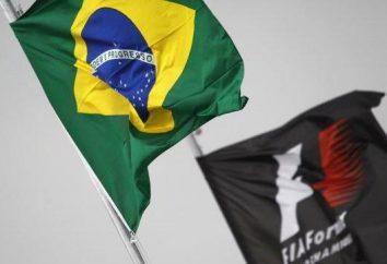 GP do Brasil: a história, as corridas mais emocionantes e fatos interessantes