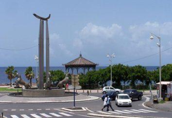 Basse-Terre, stolicy Gwadelupy: Restauracje