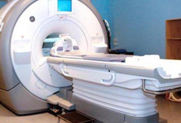 Wie steht MRI in der Medizin?