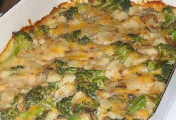 Casseruola con broccoli e pesce: come cucinare e come completare