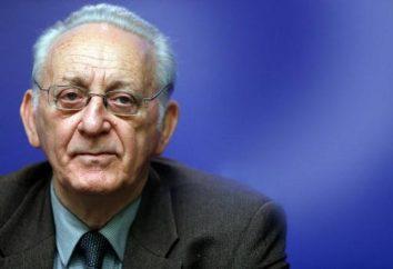 Naum Kleiman – biografia i twórczość
