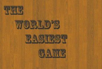 Il metodo più semplice gioco del mondo – una fantasia o realtà